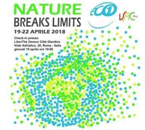 Nature breaks limits