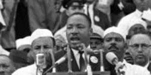 Martin Luther King mort il y a 50 ans