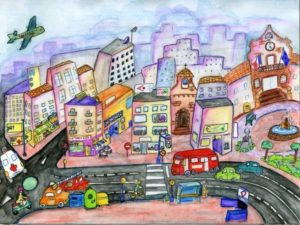 Co-gouvernance de la ville : le concept.