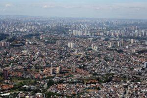 Co-gouvernance de la ville : le concept
