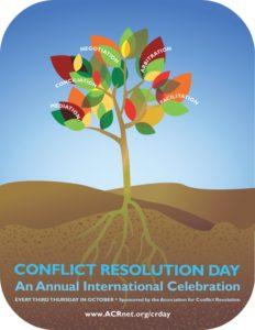 Journée de la résolution des conflits