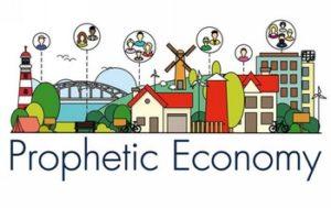 """Prophetic Economy"", événement international"