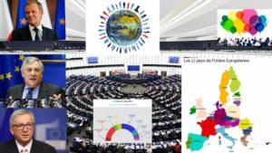 Comprendre, échanger sur l'Union Européenne