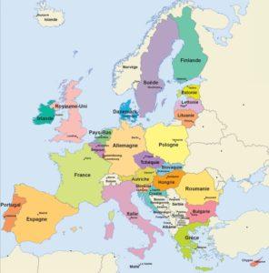 Europe, la grande inconnue