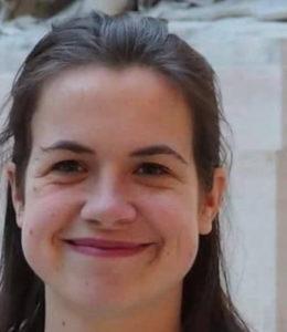 Myriam Dessaivre est parmi les victimes au Niger