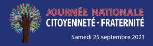 Journée Nationale Citoyenneté-Fraternité